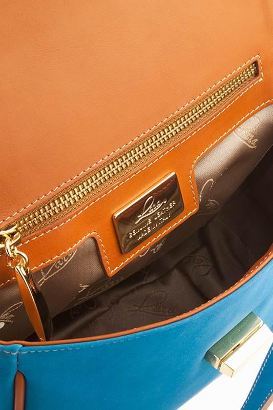 Красивые итальянские сумки Lara (23)