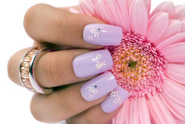 Красивый дизайн ногтей в фото примерах (12)