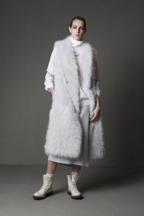 Модные меховые изделия сезона осень-зима 2015-2016 (6)