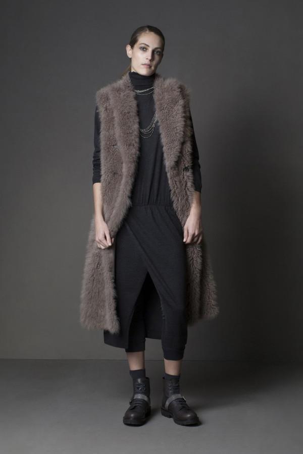 Модные меховые изделия сезона осень-зима 2015-2016 (7)