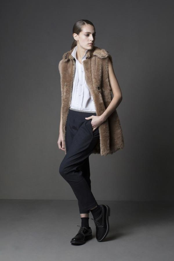 Модные меховые изделия сезона осень-зима 2015-2016 (8)