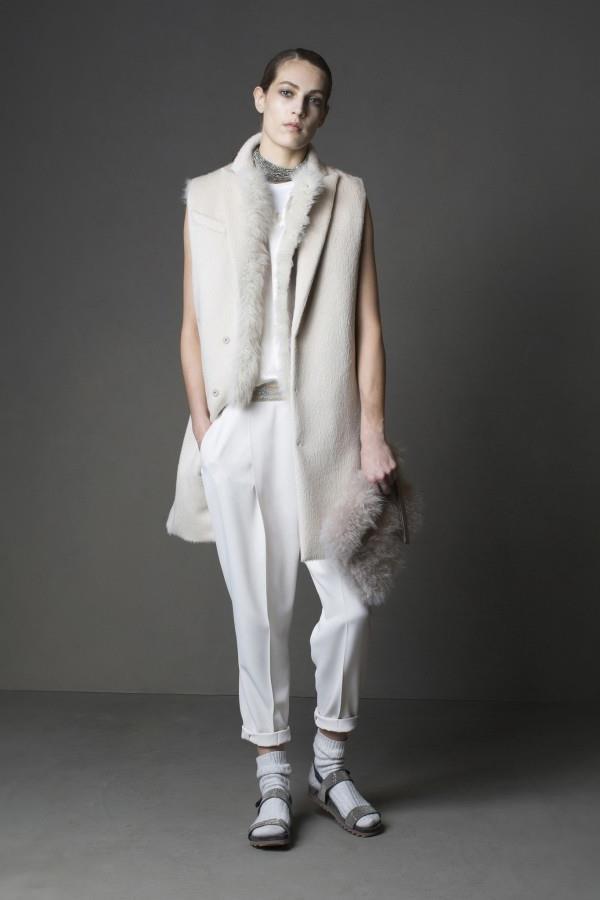 Модные меховые изделия сезона осень-зима 2015-2016 (9)