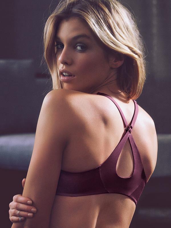 Новый каталог женского нижнего белья Victoria's Secret 2015