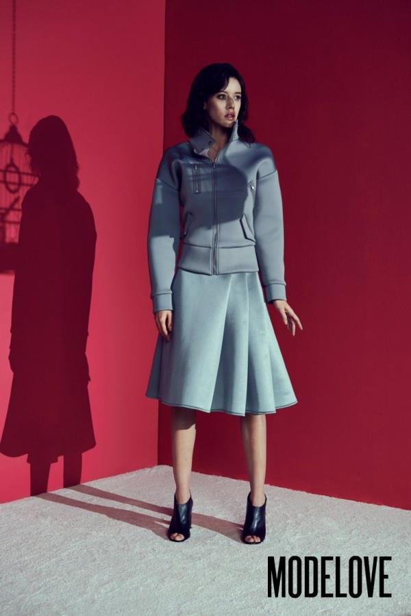 Каталог модной одежды