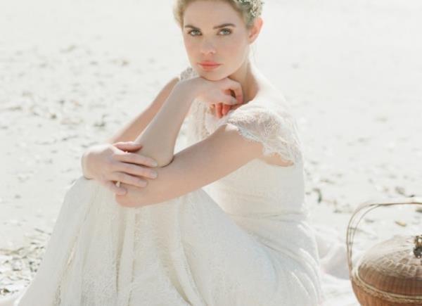 Коллекция свадебных платьев 2016 года от Kate McDonald (9)