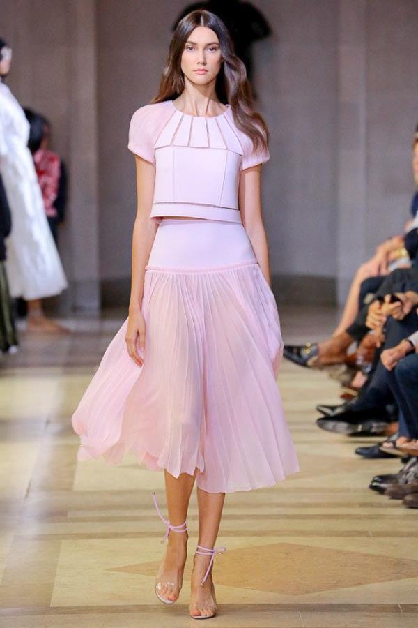 Модели модных юбок в 2016 году