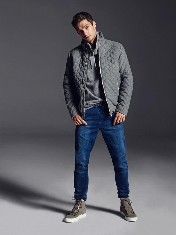 Стильная мужская одежда по брендам