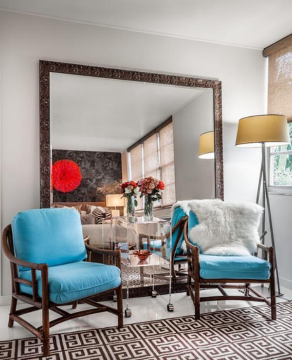 Как создать стильный интерьер в современной квартире