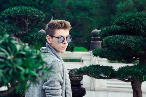 Коллекция солнцезащитных очков от бренда NEO-NE