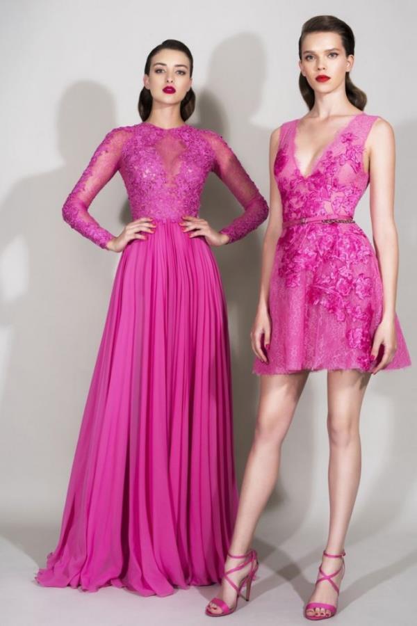 Платья 2016 года модные тенденции фото