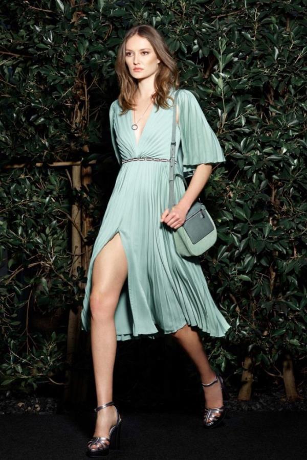 Платья 2016 года модные тенденции фото (3)