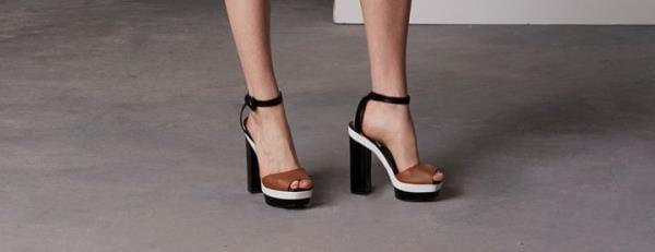 обувь на платформе с толстым каблуком (2)