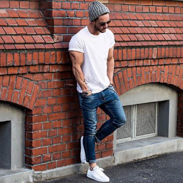 модная мужская одежда лето 2016 (4)