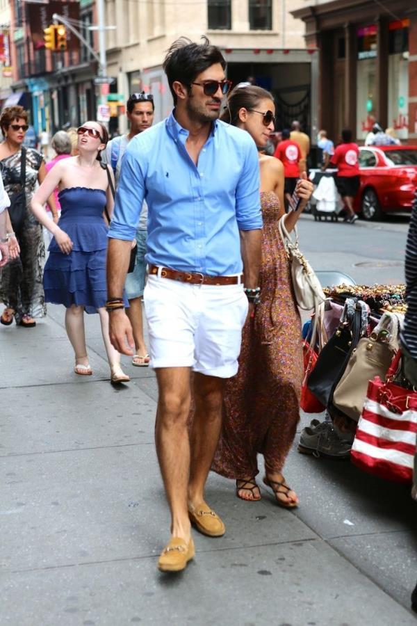 модная мужская одежда лето 2016 (8)
