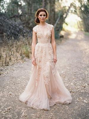 Свадьба в стиле бохо шик (19)