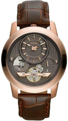 мужские часы fossil3