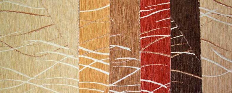 мебельные ткани шенилл