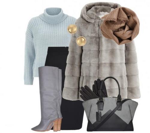 Cеты одежды осень зима 2017-18 (14)