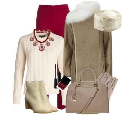 Cеты одежды осень зима 2017-18 (22)