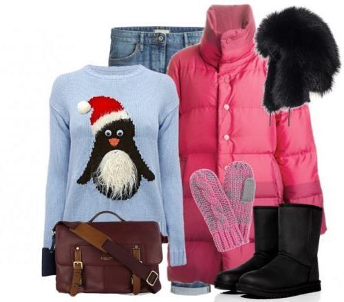 Cеты одежды осень зима 2017-18 (24)