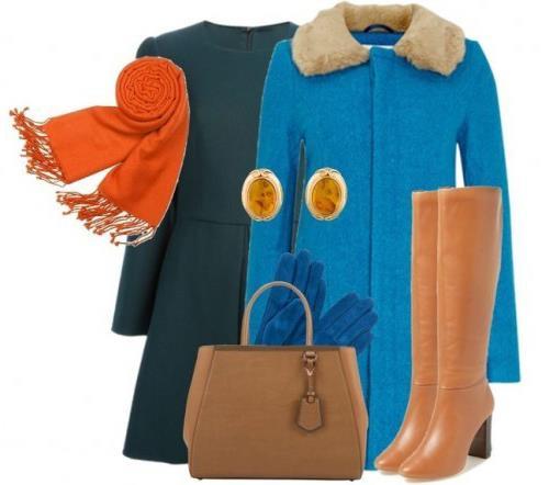 Cеты одежды осень зима 2017-18 (26)