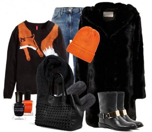 Cеты одежды осень зима 2017-18 (31)