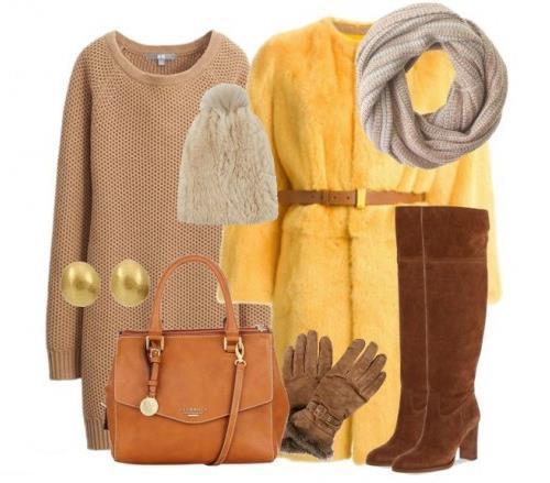 Cеты одежды осень зима 2017-18 (4)