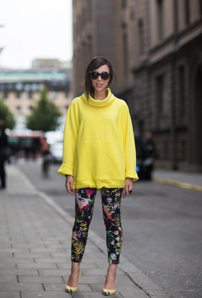 Модные туники 2018 года, как выбрать, фасоны и с чем носить