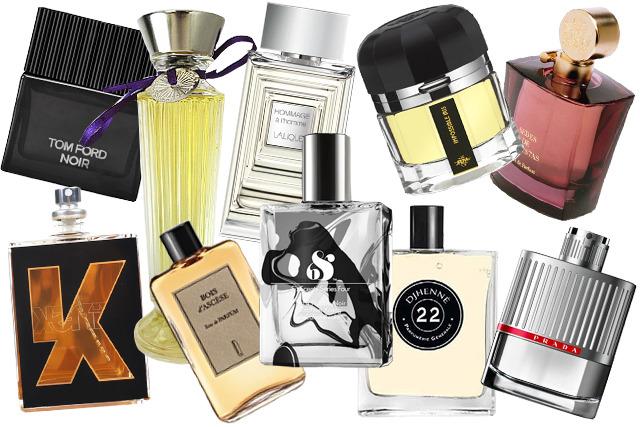 Лучшая мужская парфюмерия, как сделать выбор?